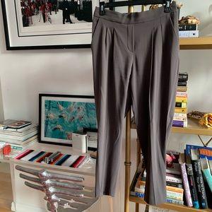 Aritzia Babaton Cohen Pant in Charred (Grey) 4